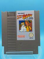 jeu video super nintendo nes loose BE FRA a boy and his blob