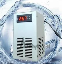 Aquarium fish tank Electronic water chiller water cooler Cooling and heating
