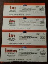 $16 Enfagrow Formula Coupons Vouchers Checks Exp 9/30/20