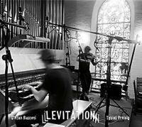 LEVITATION - RUSCONI STEFAN and TOBIAS PREISI [CD]