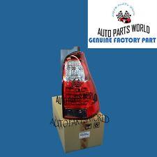 GENUINE TOYOTA 06-09 4RUNNER RIGHT SIDE REAR COMBINATION LAMP LENS 81551-35320