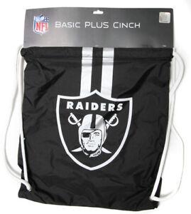 NFL OAKLAND RAIDERS backpack