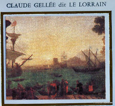 Yt2211 CLAUDE GELLEE LE LORRAIN  FRANCE  FDC Enveloppe Lettre Premier jour