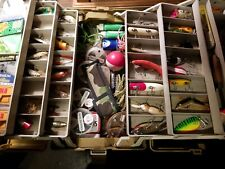 Full Tackle Box