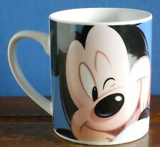 An official Mickey Mouse / Goofy Mug from Madrid [Stor]