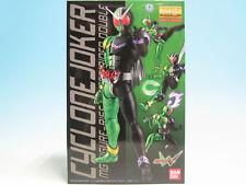 MG 1/8 Kamen Rider W Kamen Rider Cyclone Joker Plastic Model Bandai