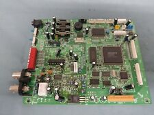 SONY UP-890MD VIDEO GRAPHIC PRINTER MA-19 EP-(GW+GN) MAIN BOARD MOTHER PCB TECH