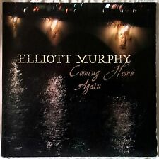 ELLIOTT MURPHY COMING HOME AGAIN 2LP BLUE ROSE