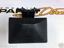 02-05 DODGE RAM PARKING BRAKE RELEASE HANDLE LEVER DARK SLATE GRAY MOPAR OEM NEW