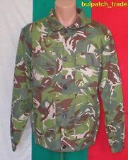 Bulgarian Army WOODLAND 4 Coloured CAMOUFLAGE Pattern COAT Jacket
