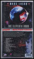 "MARS LASAR ""The Eleventh Hour"" (CD) 1993 NEUF/NEW"