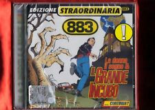 883-LA DONNA IL SOGNO E IL GRANDE INCUBO  NUOVO SIGILLATO