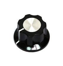1000pc Bakelite Round Srew type Knob RN-99F Size=φ19.5x11.5mm Hole=φ6.4mm