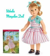 American Girl Doll MARYELLEN LARKIN & book BEFOREVER NEW IN BOX Mary Ellen