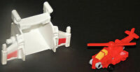 Transformers Universe Micromaster Series 4 Ro-Tor Figure Aerialbots Superion Toy