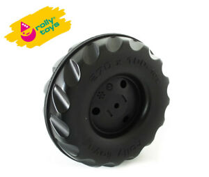 Rolly Replacement Front Wheel - 270x100 - 10L For X-Trac Tractors 77700000480