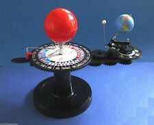 Student Planetarium Set of 3 Globes-Sun Earth Moon Model Hobby /Education/ Gift