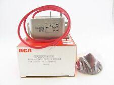 RCA SK3905 - 5-Step Tripler w/Damper Diode & Internal Focus Divider Network, NOS