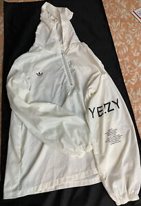 Adidas Kanye West Yeezy Tour Season 1 Windbreaker Hoodie