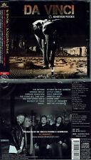 Da Vinci - Ambition Rocks +1(2017) Japan CD+obi,AOR,Stage Dolls,Return,Skagarack