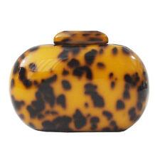handmade fashion sexy leopard print Clutch Evening party wedding Bag  handbag