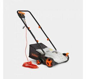 *Pre Owned* 2 in 1 Lawn Scarifier 1500W Electric Garden Lawn Rake