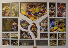 Nathan Hindmarsh Limited Edition Framed Large *Stock Clearance*