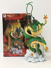 Dragon Ball SHENRON Figure Creator x Creator Shen Long DBZ BANPRESTO JAPAN