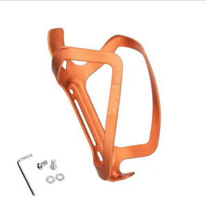 Suitable For Mountain Bike Water Bottle Rack Cage Bracket Aluminum Alloy Bicycle