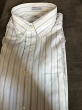 Sero Shirtmakers Button Down New With Tags Dress Shirts Size 16-34