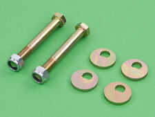 New Pair Left & Right | Front Caster Kit | +/- 1.50 | Free Shipping