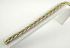 Echtschmuck-Armbänder aus mehrfarbigem Gold für Damen
