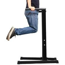 NEW DIP DIPPING LIFT EXERCISE STAND BENCH STATION HOME GYM WORKOUT FITNESS