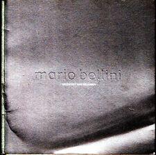 Mario Bellini Architect and Designer National Gallery of Victoria 2003-2004