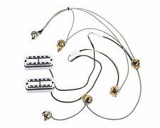 TV Jones Brian Setzer Pickups + Electromatic Harness w/Quick Connect