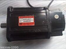 1pcs Used SINANO servo motor 8CB75-2DE7F