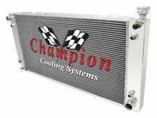 3 Row Performance Champion Radiator for 1994 1995 Chevrolet C/K Series