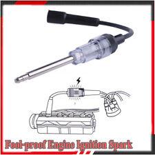 SPARK PLUG Tester Ignition System Coil Engine InLine Auto Diagnostic Test Tool P