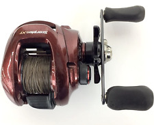 Shimano Scorpion XT 1000 Right Handed Bait Casting Reel <Excellent> JAPAN【DHL】