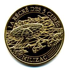29 MILIZAC La récré des 3 curés, 2017, Monnaie de Paris