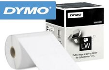 Dymo SD0904980 Extra Large 4XL Shipping Label 104mm x 159mm  Roll 220 Labels
