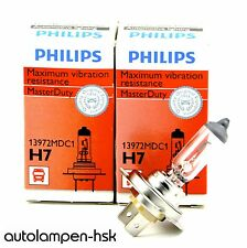 Philips masterduty H7 24 v / 70 W 13972mdc1 2 Pcs Top offered