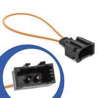 Brücken Stecker MOST Lichtwellenleiter LWL Kabelsatz für BMW Audi VW Mercedes