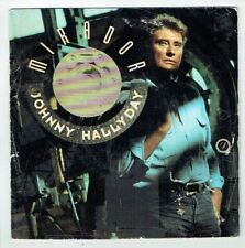 """Johnny HALLYDAY 45 tours SP 7"""" MIRADOR - BACK TO THE BLUES - PHILIPS 874514-7"""