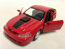 2003 Ford Mustang MACH 1,  5.75