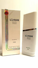 LOMANI WHITE INTENSE BY LOMANI-EDT-SPRAY-3.3 OZ-100 ML-AUTHENTIC-MADE IN FRANCE
