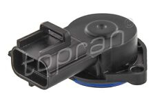 TOPRAN Sensor Drosselklappenstellung 301 903 für KA FIESTA FORD MONDEO FOCUS DAW