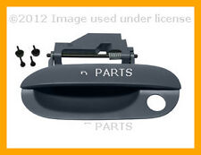 BMW 740i 740iL 750iL 1995 1996 1997 1998 1999 Outside Door Handle (Primered)