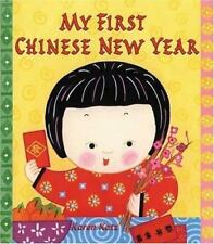 My First Chinese New Year (My First Holiday)-ExLibrary