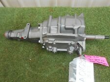 HOLDEN CHEV SAGINAW 4 SPEED GEARBOX FULLY RECONDITIONED 3.50:1 FIRST HOTROD RAT